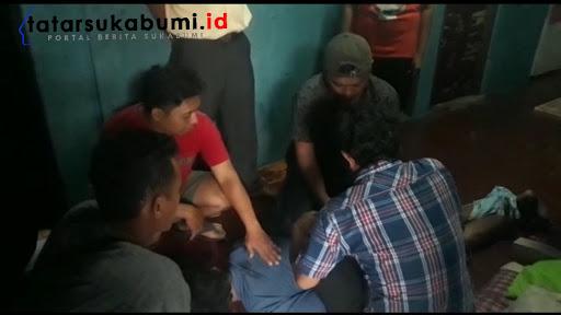 Ditolak Keluarga di Sukabumi, Penderita Penyakit Kejiwaan Dirawat di Tasikmalaya