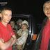 На Ужгородщині розшукали жінку з двома дітьми, що заблукали під час походу на Анталовецьку поляну