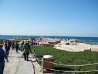 קיסריה - ארמון הורדוס