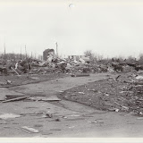 1976 Tornado photos collection - 49.tif