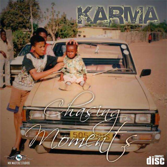 #TimelessBeatsThursday :Karma's Come Home Sinner