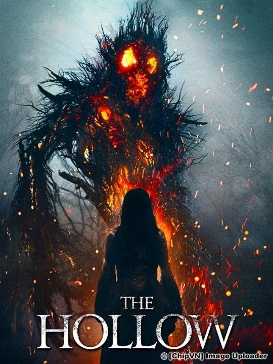 Lời Nguyền Đêm Halloween - The Hollow (2015)