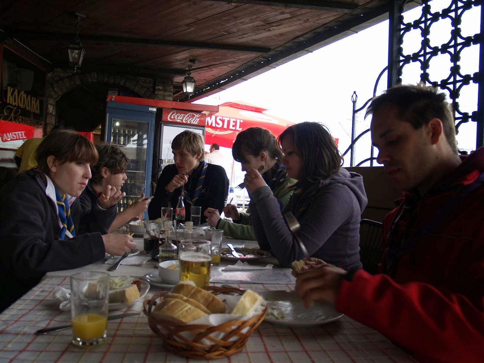 Motivacijski vikend, Beograd 2010 - _0116559.JPG