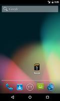 Screenshot of Rescan SD Media Card