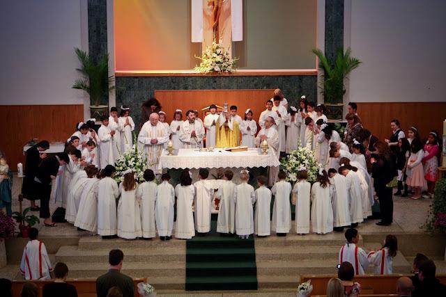OLOS Children 1st Communion 2009 - IMG_3133.JPG