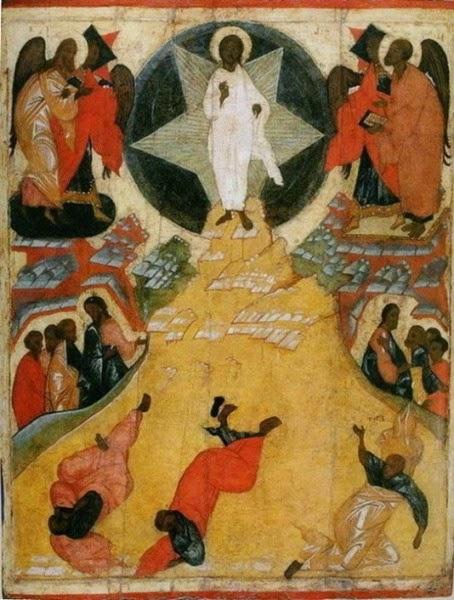 Пятиконечная звезда - православный символ? 99