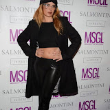 OIC - ENTSIMAGES.COM - Kierston Wareing MediaSkin Gifting Lounge at Salmontini London 19th January 2015Photo Mobis Photos/OIC 0203 174 1069