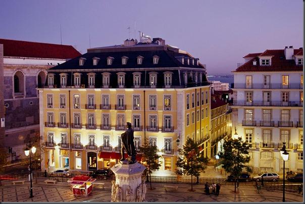 Bairro Alto Hotel.1