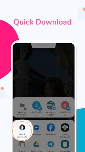 Video Downloader Plus for TikTok screenshot 3