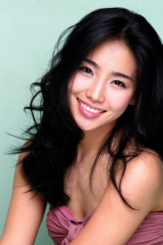 Lee Yu-ri Korea Actor