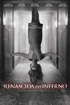 Capa Renascida do Inferno (2015) Dublado Torrent