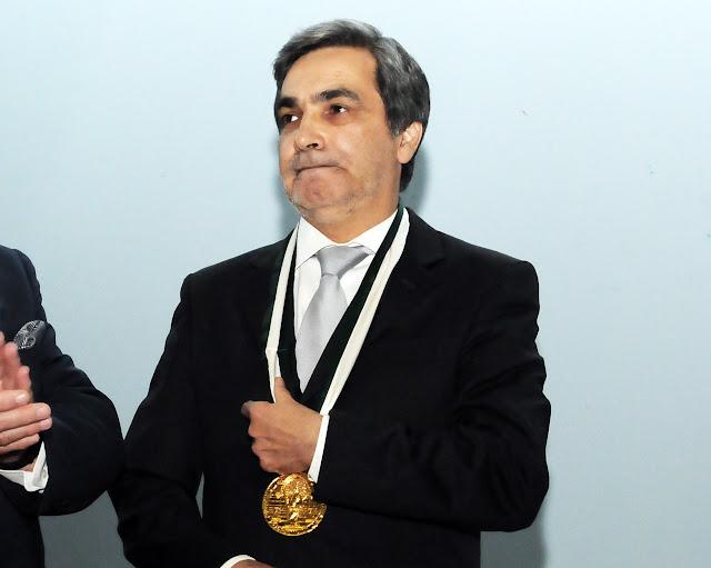 José Miguel Noras comemora em Lamego 30 anos de investigação histórica