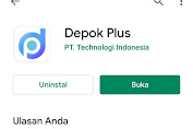 Download Aplikasi Depok Plus Di Play Store