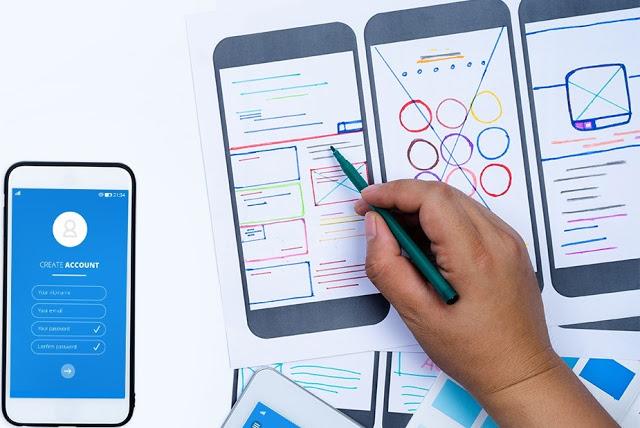 Menerima Jasa Pembuatan Aplikasi Android Jakarta