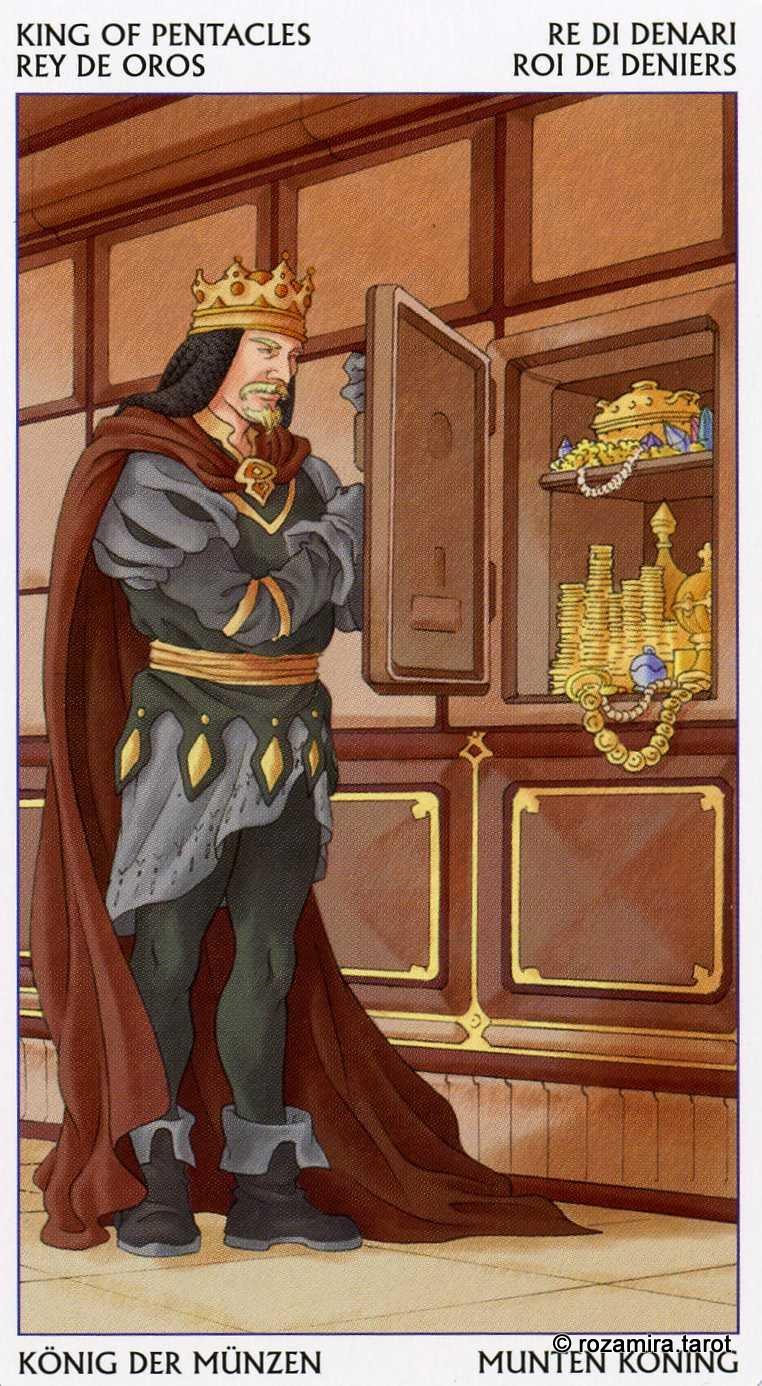 78 Tarot Astral By Kayti Welsh Kickstarter: Альбом Tarot Of The 78 Doors