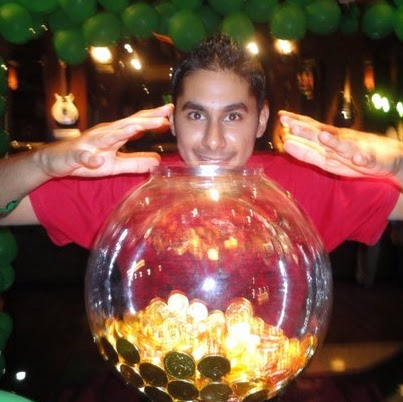 Mohammed Farid Photo 6