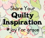 Share Your Quilty Inspiration