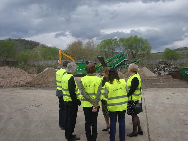 Vizita colaboratorilor din Olanda si Norvegia - 18 aprilie 2012 - DSC04369.JPG