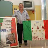 Donazione n° 150 di Augusto Bianchi - 9 luglio 2011 - Foto Domenico Cappella