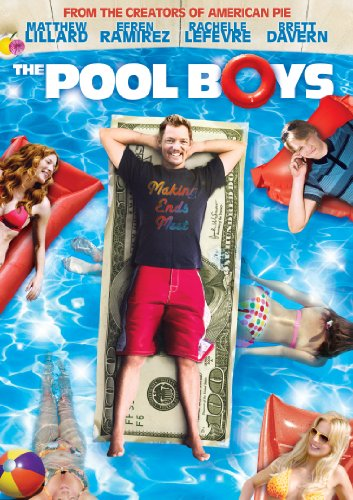 Ver The Pool Boys (2011) Online Gratis