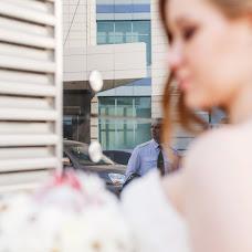 Wedding photographer Elena Eremina (2lenz). Photo of 14.09.2017
