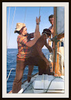 Sailing..!