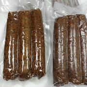 Plant Based Sausage   3 pack