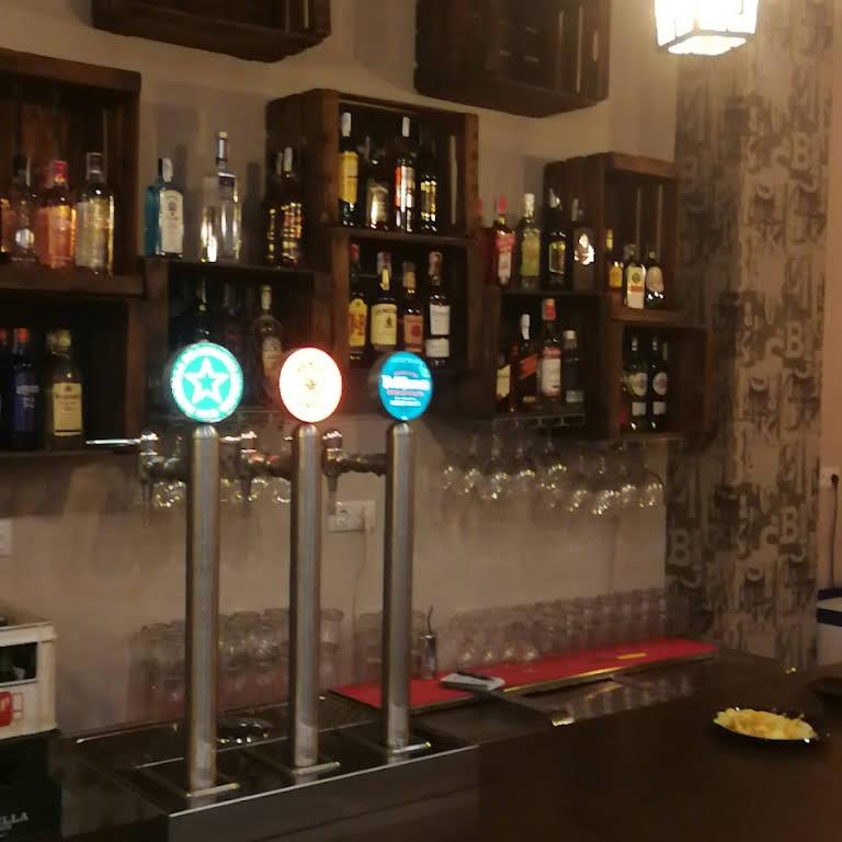 Jarana Bar - Bar en Murcia