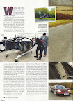 Classic and Sports Car magazine - Rowan Atkinson Mclaren F1 Special - Page 3