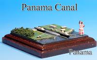 Panama Canal ‐Panama‐