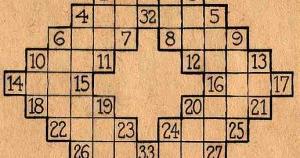 selezione migliore 22094 a3848 The Pollo Web: Un secolo di cruciverba: I magnifici 10 delle ...