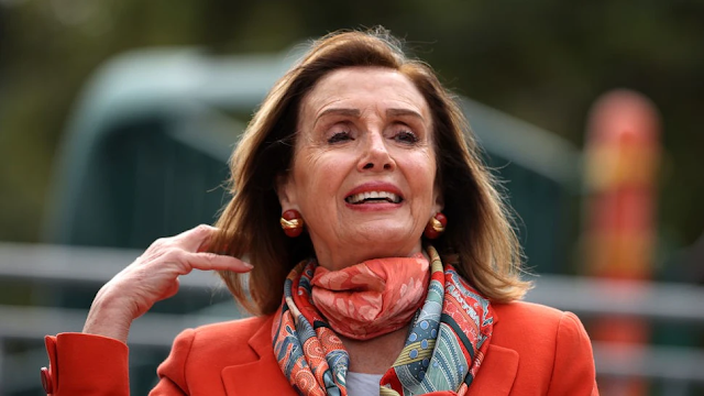 Pelosi: Most American Covid Deaths Are Because Of Trump