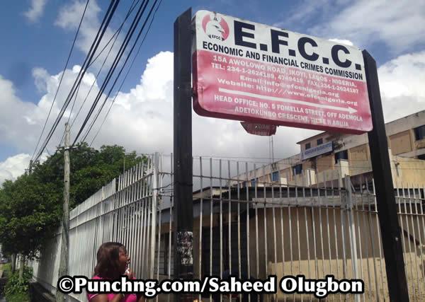 Buhari orders suspension of EFCC directors