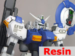 Earth Federation Forces (EFF) RX-78GP00 Gundam GP00 Blossom