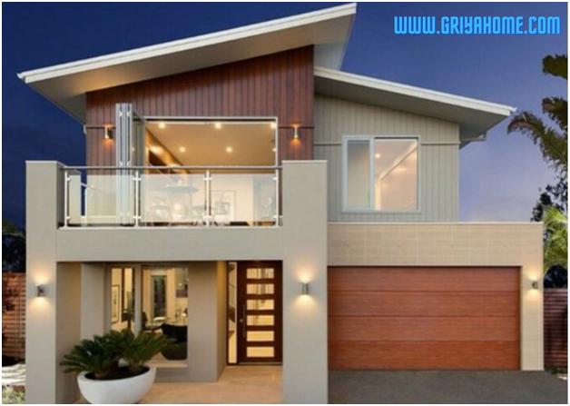 Tips Mendesain Rumah Sederhana Terkesan Mewah