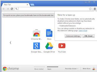 Google deshabilitará la instalación automática de extensiones en Chrome