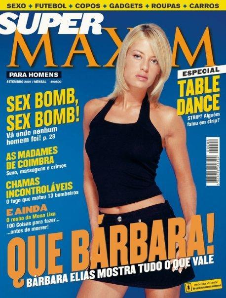 Bárbara Elias 8