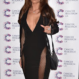 OIC - ENTSIMAGES.COM - Nicole Bass at the James Ingham's Jog-On to Cancer in London 7th April  2016 Photo Mobis Photos/OIC 0203 174 1069