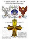 The Hermetic And Rosicrucian Mystery