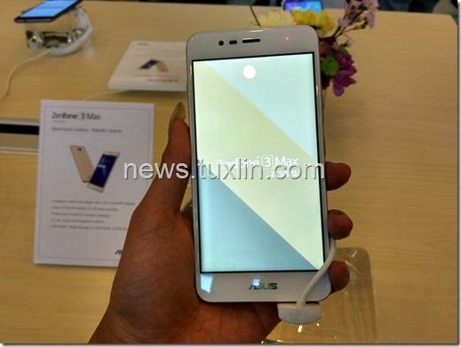 Harga Asus Zenfone 3 Max ZC520TL 2,2 Juta, Mulai Dijual di Indonesia