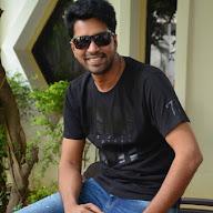 Allari Naresh New Photos