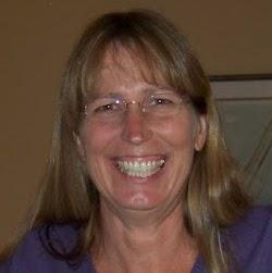 Marie Brady