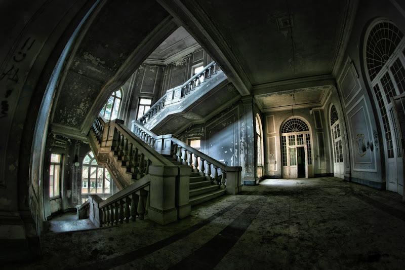 La vita è fatta di luci e ombre  di Antonio Sculli