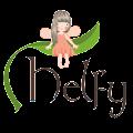 logotyp firmy kosmetycznej Helfy