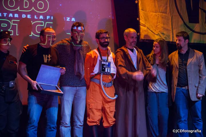 Se desvelaron los ganadores de las Becas TODOVERTICAL 2015