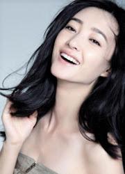 Claudia Wang Likun China Actor