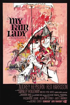Mi bella dama - My Fair Lady (1964)