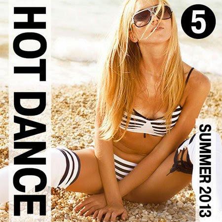 Hot Dance Summer Vol.5 (2013)
