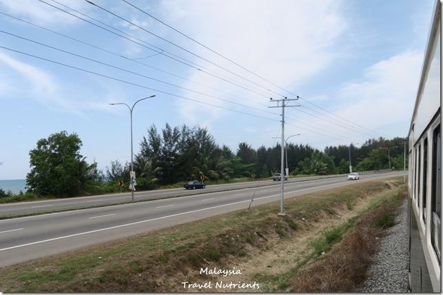 馬來西亞沙巴北婆羅洲火車 (99)