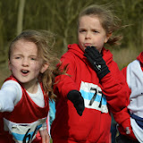 Nell Bank U9 Relay 2014